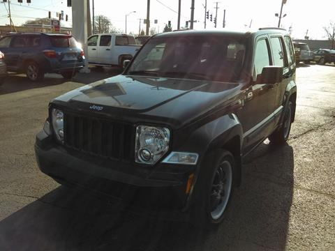 2009 Jeep Liberty for sale in Fort Wayne, IN