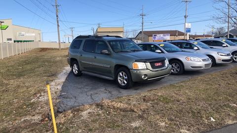 2003 GMC Envoy XL for sale in Fort Wayne, IN