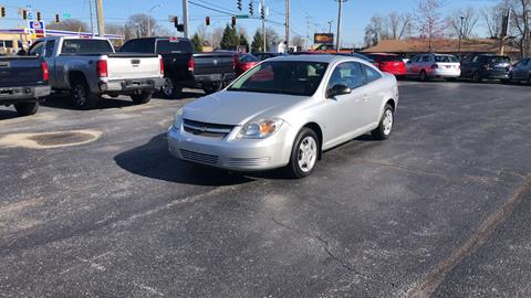 2007 Chevrolet Cobalt For Sale In Fort Wayne In