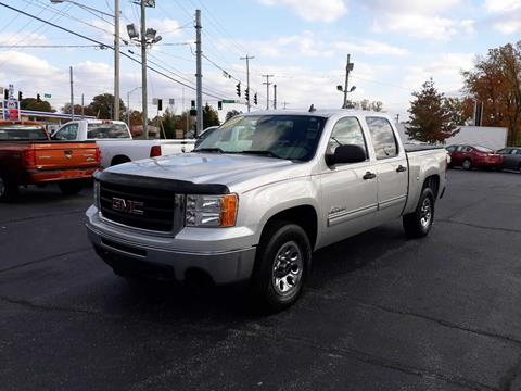 2010 GMC Sierra 1500 for sale in Fort Wayne, IN