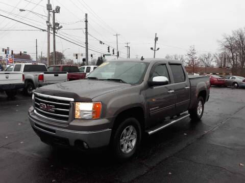 2013 GMC Sierra 1500 for sale in Fort Wayne, IN