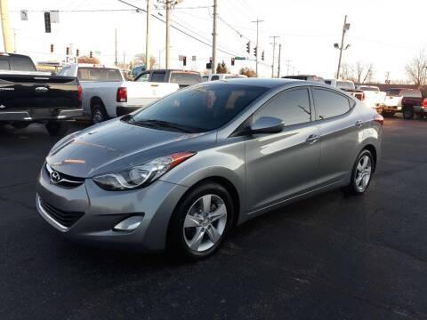 2012 Hyundai Elantra for sale in Fort Wayne, IN