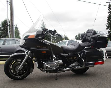 1984 Honda Goldwing for sale in Lafayette, OR