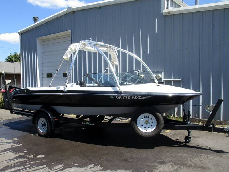 1990 US Marine Ski Challenger for sale at Yellow Line Motors in Lafayette OR