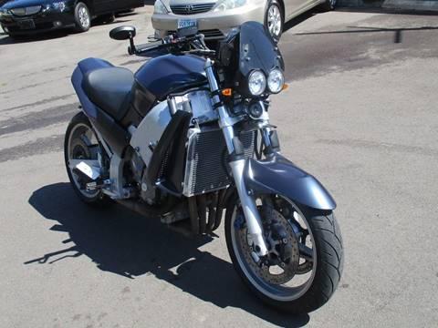 2005 Yamaha FJR1300