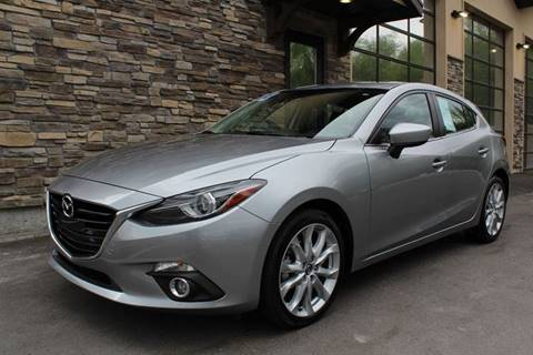 2014 Mazda MAZDA3 for sale at Action Auto Sales and Finance (Lehi Location) in Lehi UT
