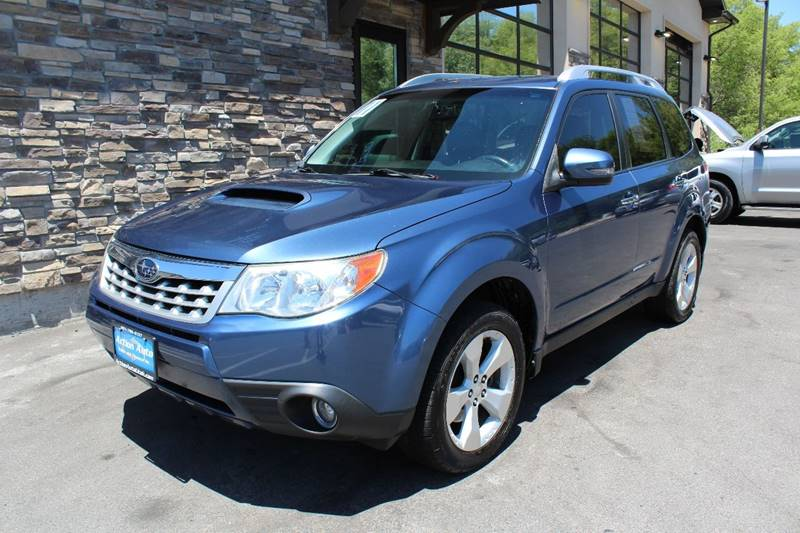 2011 Subaru Forester for sale at Action Auto Sales and Finance (Lehi Location) in Lehi UT