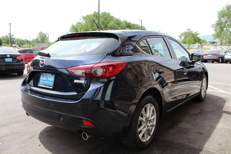 2014 Mazda MAZDA3 for sale at Action Auto Sales and Finance (Lehi Location) - Action Auto Sales and Finance #2 (Orem Location) in Orem UT