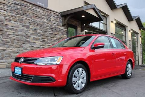 2013 Volkswagen Jetta for sale at Action Auto Sales and Finance (Lehi Location) - Action Auto Sales and Finance #2 (Orem Location) in Orem UT