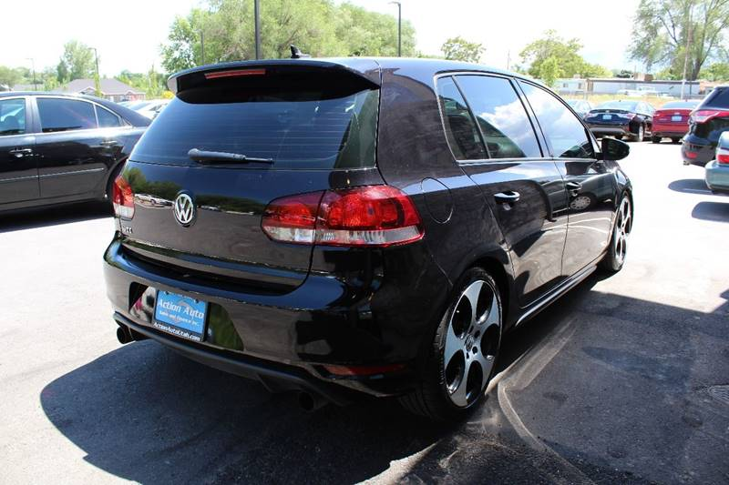 2012 Volkswagen GTI for sale at Action Auto Sales and Finance (Lehi Location) - Orem Location in Orem UT