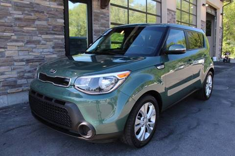 2014 Kia Soul for sale at Action Auto Sales and Finance (Lehi Location) - Action Auto Sales and Finance #2 (Orem Location) in Orem UT
