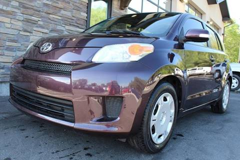 2010 Scion xD for sale at Action Auto Sales and Finance (Lehi Location) in Lehi UT