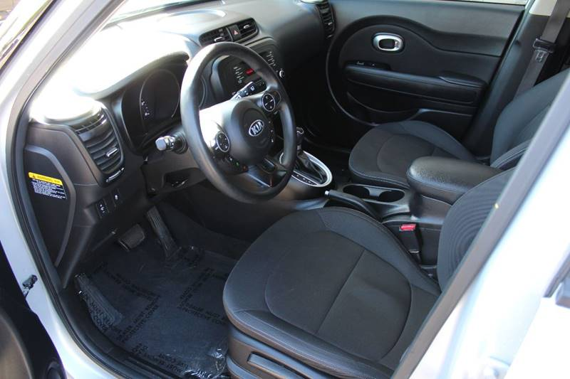 2014 Kia Soul for sale at Action Auto Sales and Finance (Lehi Location) in Lehi UT