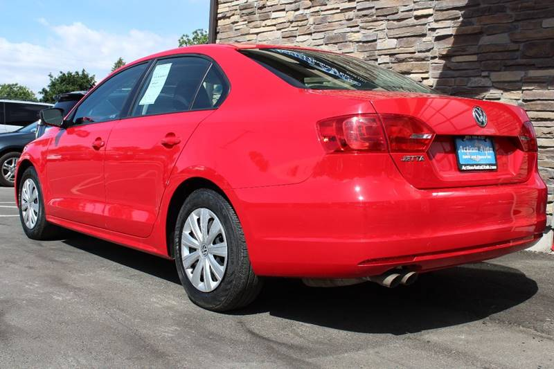 2014 Volkswagen Jetta for sale at Action Auto Sales and Finance (Lehi Location) in Lehi UT