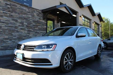 2017 Volkswagen Jetta for sale at Action Auto Sales and Finance (Lehi Location) - Action Auto Sales and Finance #2 (Orem Location) in Orem UT