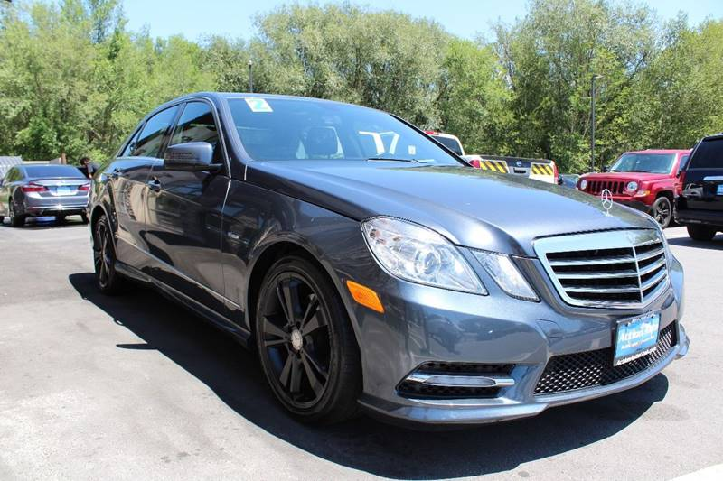 2012 Mercedes-Benz E-Class for sale at Action Auto Sales and Finance (Lehi Location) - Action Auto Sales and Finance #2 (Orem Location) in Orem UT