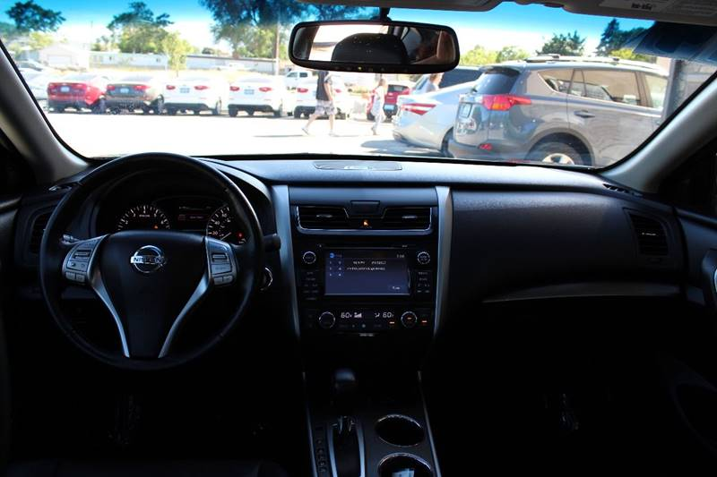 2014 Nissan Altima for sale at Action Auto Sales and Finance (Lehi Location) in Lehi UT