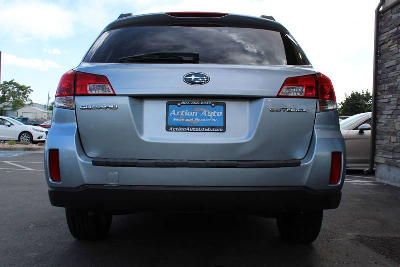 2014 Subaru Outback for sale at Action Auto Sales and Finance (Lehi Location) in Lehi UT
