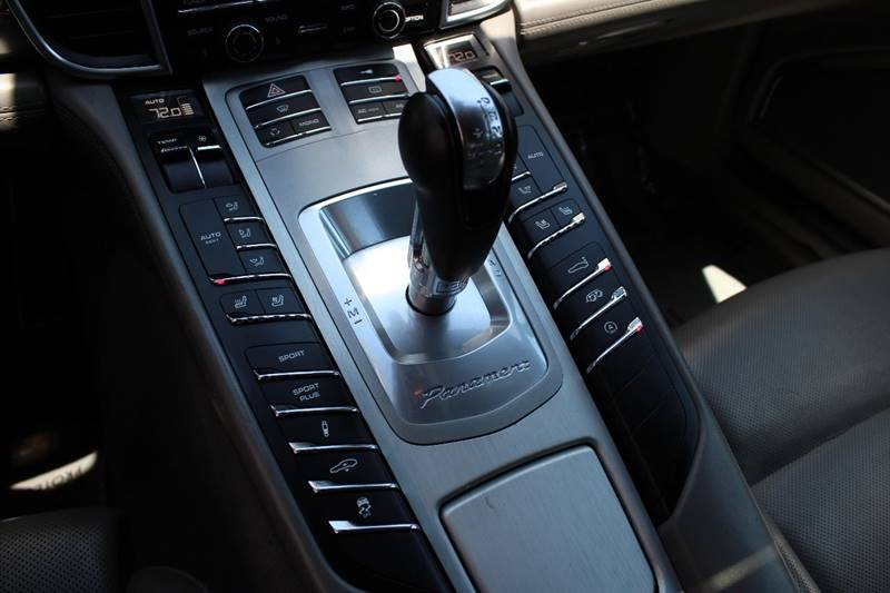 2010 Porsche Panamera for sale at Action Auto Sales and Finance (Lehi Location) in Lehi UT