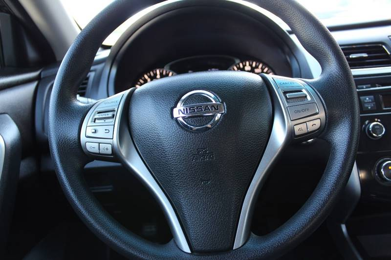 2015 Nissan Altima for sale at Action Auto Sales and Finance (Lehi Location) in Lehi UT
