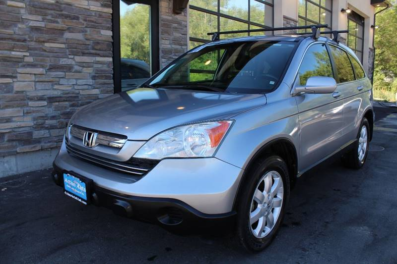 2007 Honda CR-V for sale at Action Auto Sales and Finance (Lehi Location) in Lehi UT