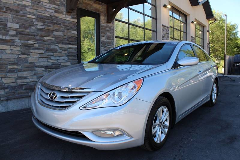 2013 Hyundai Sonata for sale at Action Auto Sales and Finance (Lehi Location) in Lehi UT