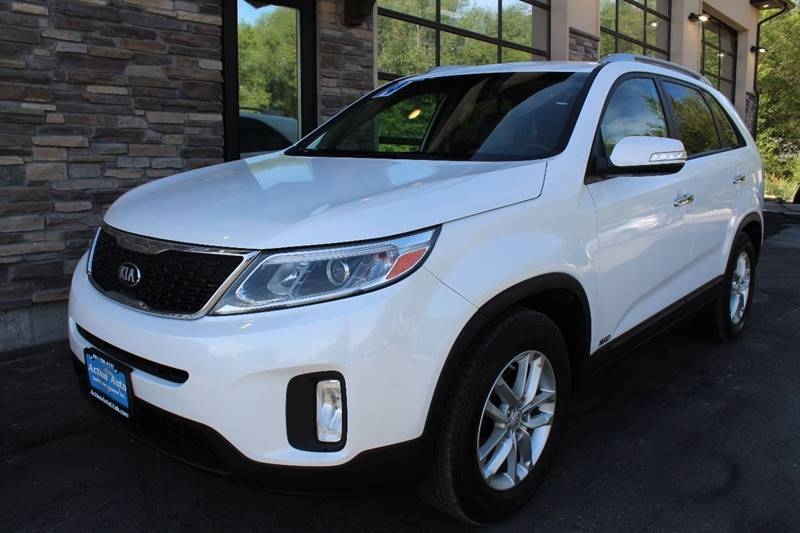2014 Kia Sorento for sale at Action Auto Sales and Finance (Lehi Location) in Lehi UT