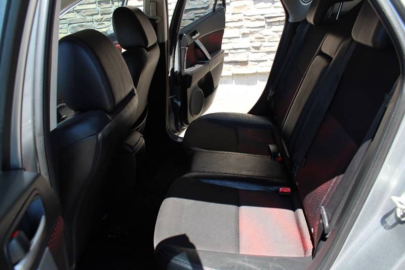 2010 Mazda MAZDASPEED3 for sale at Action Auto Sales and Finance (Lehi Location) in Lehi UT