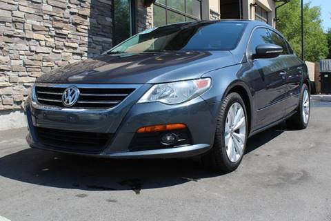 2010 Volkswagen CC for sale at Action Auto Sales and Finance (Lehi Location) - Action Auto Sales and Finance #2 (Orem Location) in Orem UT