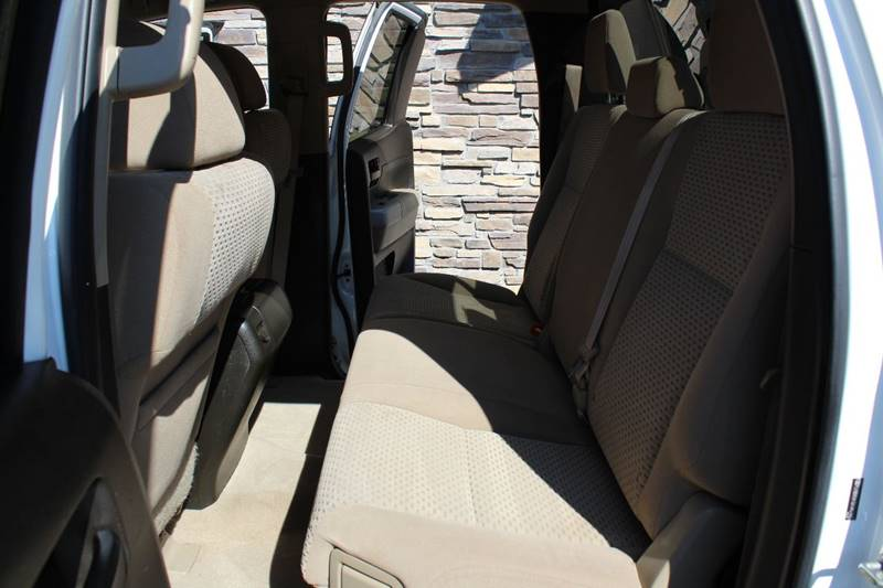 2007 Toyota Tundra for sale at Action Auto Sales and Finance (Lehi Location) in Lehi UT
