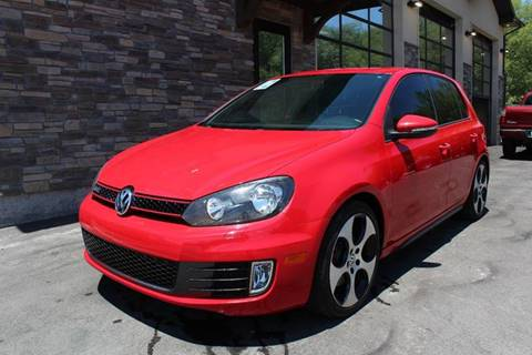 2012 Volkswagen GTI for sale at Action Auto Sales and Finance (Lehi Location) - Action Auto Sales and Finance #2 (Orem Location) in Orem UT