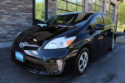 2014 Toyota Prius for sale at Action Auto Sales and Finance (Lehi Location) in Lehi UT