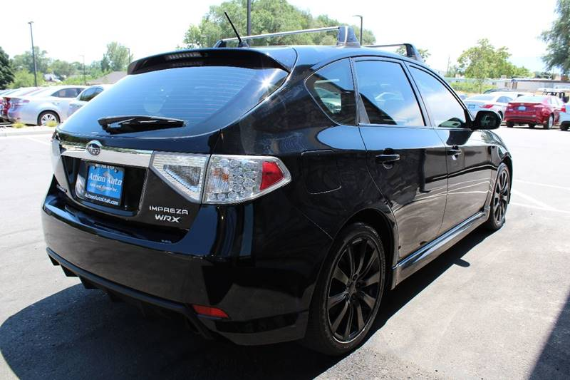 2008 Subaru Impreza for sale at Action Auto Sales and Finance (Lehi Location) in Lehi UT