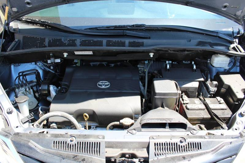 2013 Toyota Sienna for sale at Action Auto Sales and Finance (Lehi Location) in Lehi UT