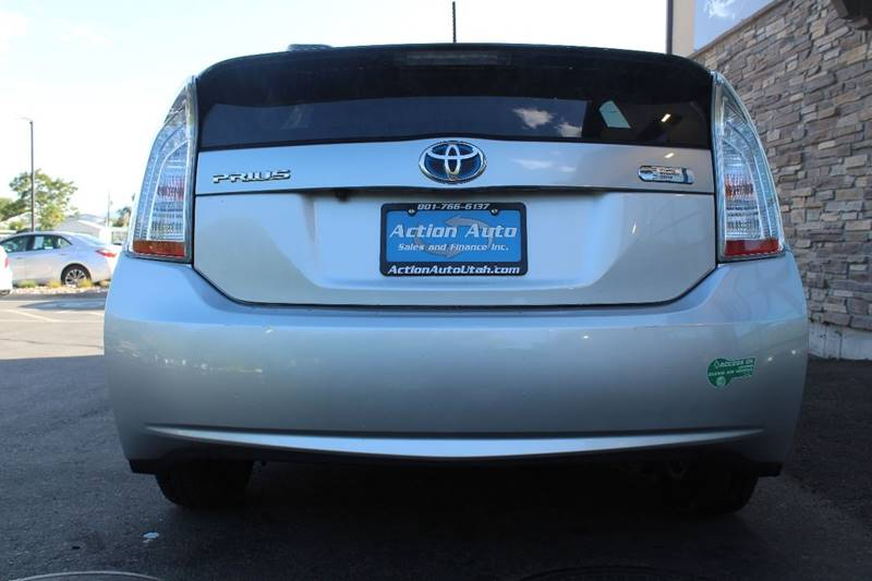 2014 Toyota Prius Plug-in Hybrid for sale at Action Auto Sales and Finance (Lehi Location) - Action Auto Sales and Finance #2 (Orem Location) in Orem UT