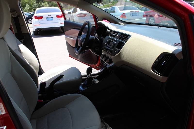 2013 Kia Rio5 for sale at Action Auto Sales and Finance (Lehi Location) in Lehi UT