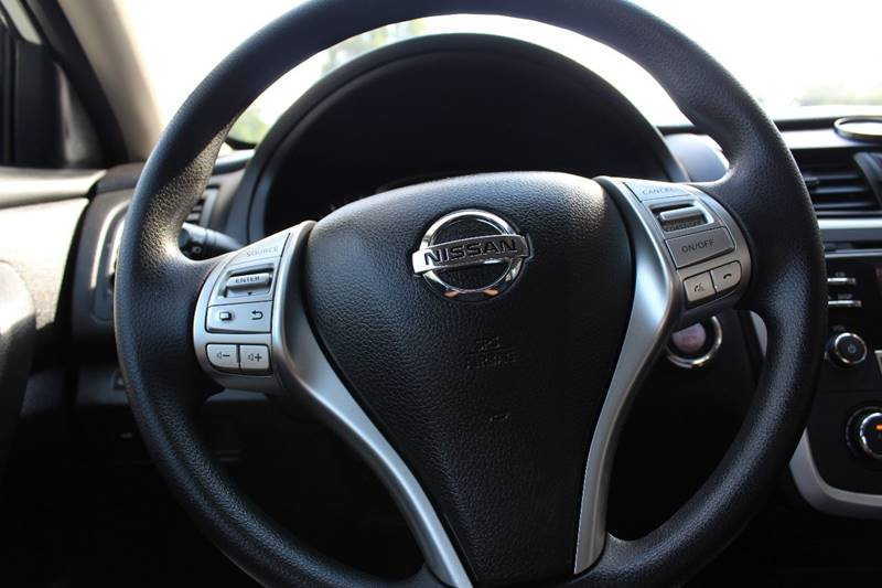 2016 Nissan Altima for sale at Action Auto Sales and Finance (Lehi Location) in Lehi UT
