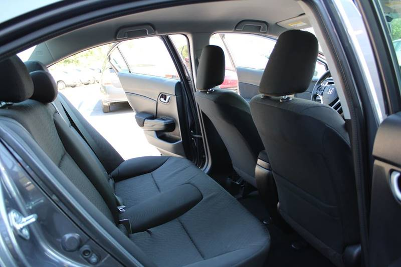 2014 Honda Civic for sale at Action Auto Sales and Finance (Lehi Location) in Lehi UT