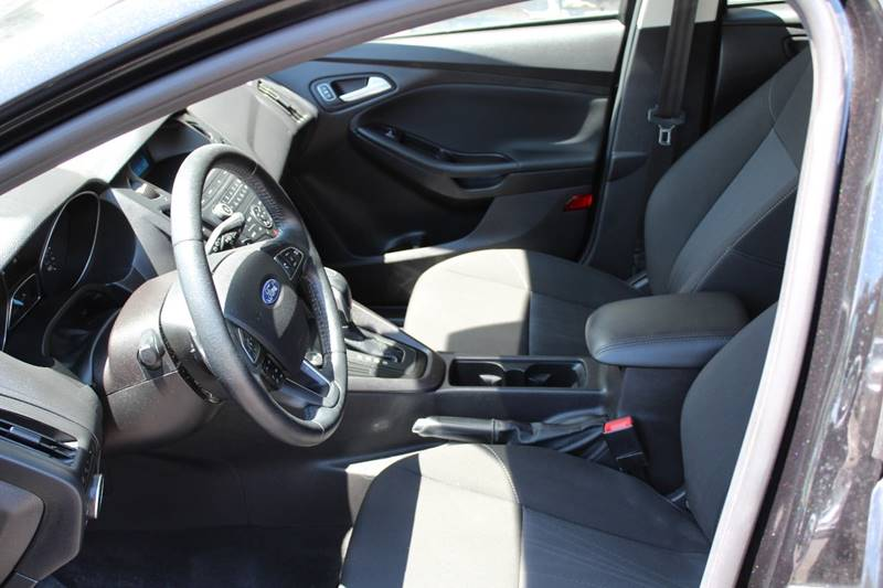 2015 Ford Focus for sale at Action Auto Sales and Finance (Lehi Location) in Lehi UT