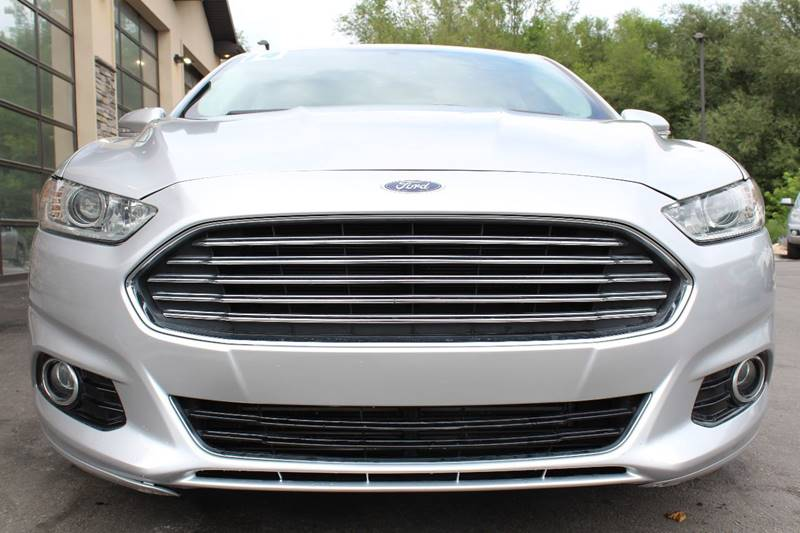 2014 Ford Fusion for sale at Action Auto Sales and Finance (Lehi Location) - Action Auto Sales and Finance #2 (Orem Location) in Orem UT