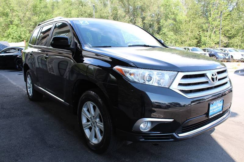 2012 Toyota Highlander for sale at Action Auto Sales and Finance (Lehi Location) in Lehi UT