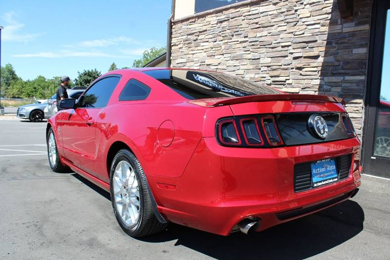 2013 Ford Mustang for sale at Action Auto Sales and Finance (Lehi Location) - Action Auto Sales and Finance #2 (Orem Location) in Orem UT