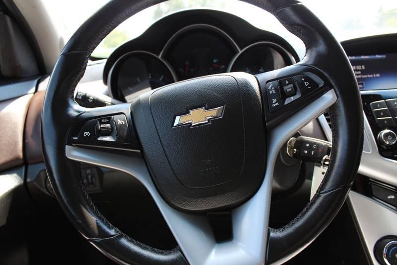 2015 Chevrolet Cruze for sale at Action Auto Sales and Finance (Lehi Location) - Action Auto Sales and Finance #2 (Orem Location) in Orem UT