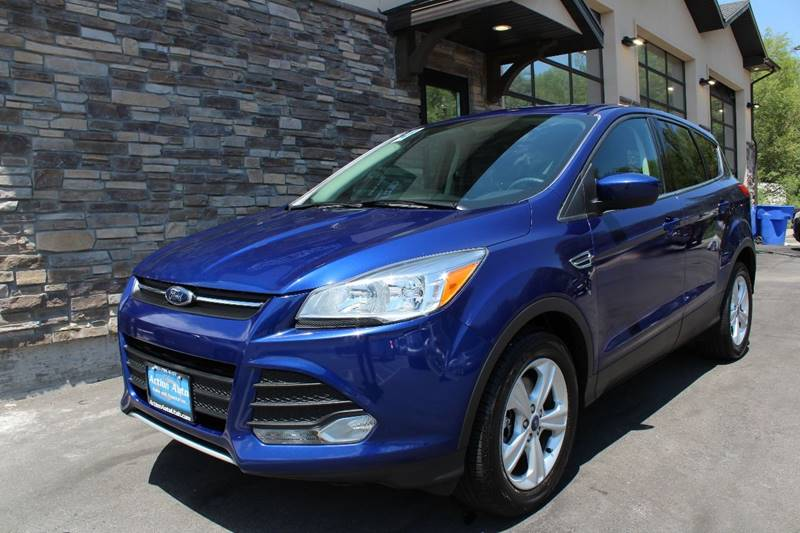 2014 Ford Escape for sale at Action Auto Sales and Finance (Lehi Location) in Lehi UT