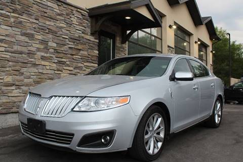 2011 Lincoln MKS for sale at Action Auto Sales and Finance (Lehi Location) in Lehi UT