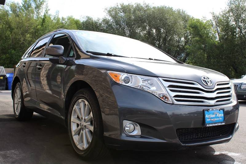 2009 Toyota Venza for sale at Action Auto Sales and Finance (Lehi Location) in Lehi UT