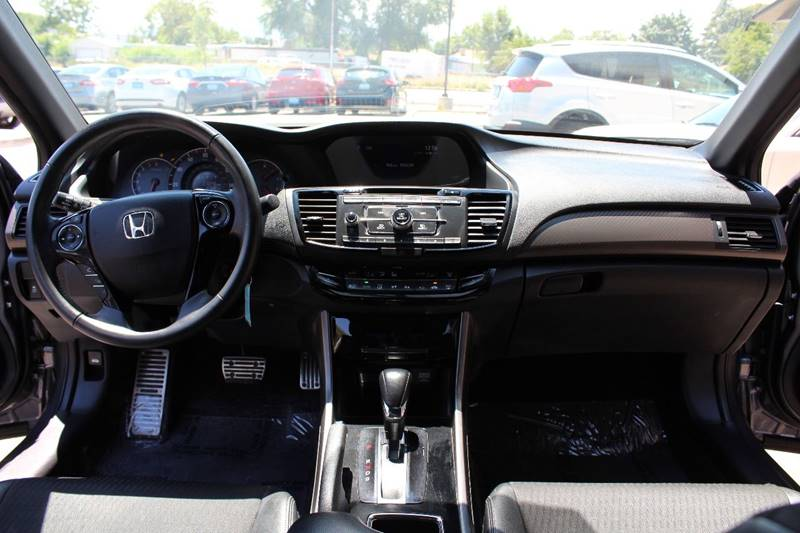 2016 Honda Accord for sale at Action Auto Sales and Finance (Lehi Location) in Lehi UT