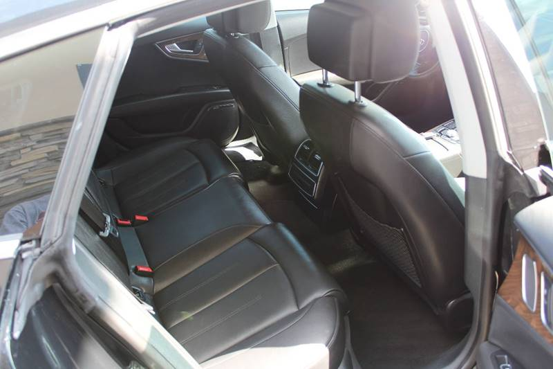 2014 Audi A7 for sale at Action Auto Sales and Finance (Lehi Location) in Lehi UT