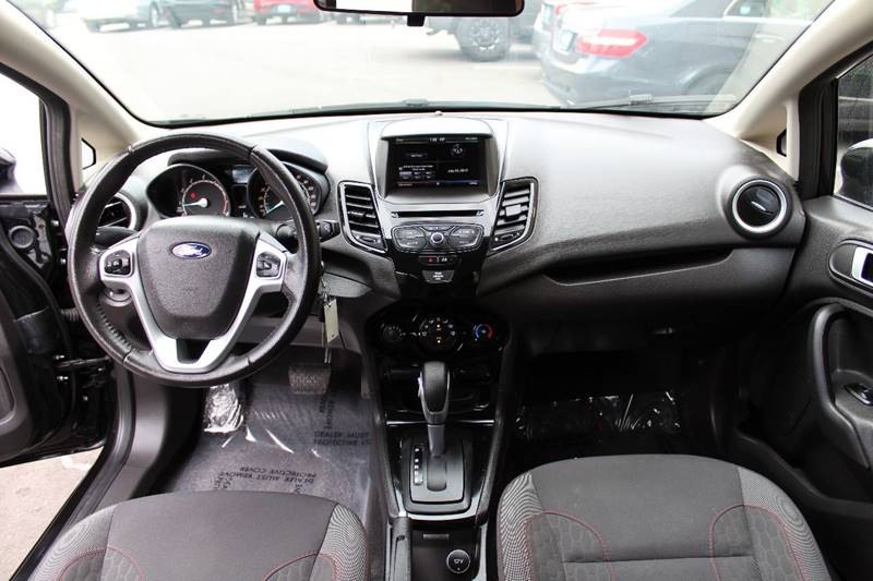 2014 Ford Fiesta for sale at Action Auto Sales and Finance (Lehi Location) in Lehi UT