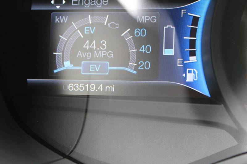 2013 Ford Fusion Hybrid for sale at Action Auto Sales and Finance (Lehi Location) in Lehi UT